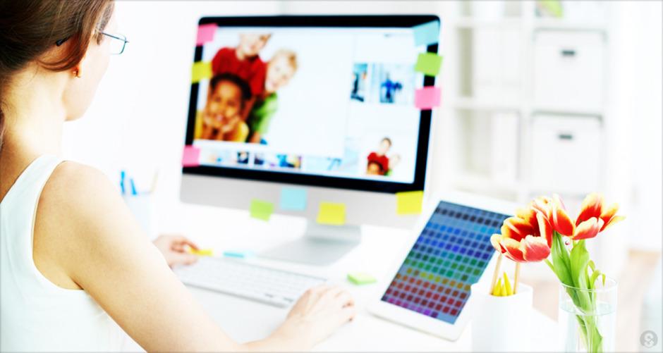 Warum auch kleine Firmen eine Webagentur brauchen